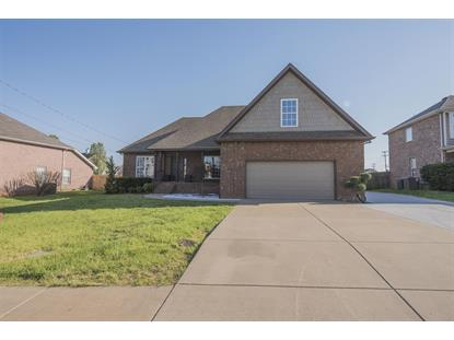 5135 Green Acres Ln Murfreesboro, TN MLS# 1920461