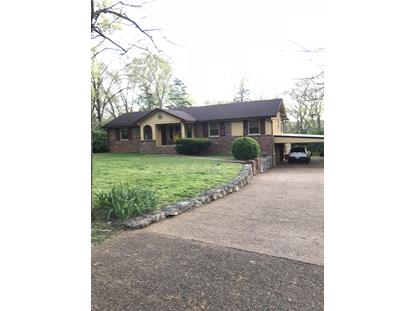 749 Templeton Dr Nashville, TN MLS# 1922558