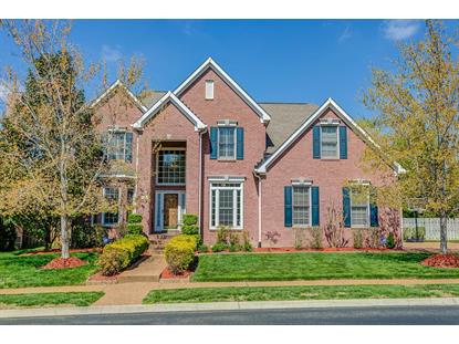206 Heathstone Cir Franklin, TN MLS# 1922668