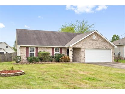 310 Atlantic Blvd Clarksville, TN MLS# 1924144