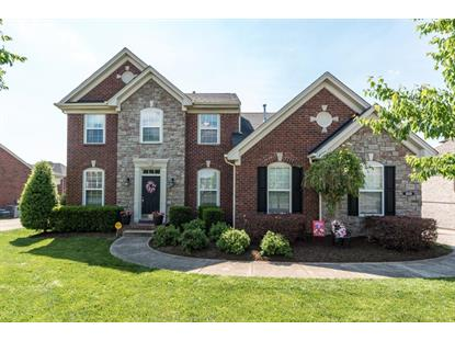 1018 Avery Trace Cir Hendersonville, TN MLS# 1928990