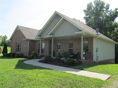 1642 Hickory Point Rd, Clarksville, TN