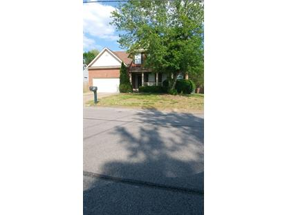 2808 Johnson Pass Drive, Antioch, TN
