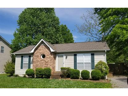 3116 Stoney Brook, Antioch, TN