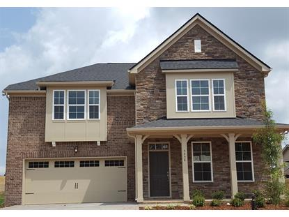 5458 Pisano Street Lot # 34, Mount Juliet, TN