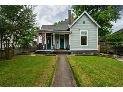 1302 Calvin Ave Nashville, TN MLS# 1931775