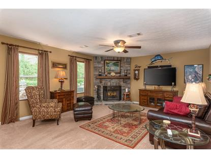 3368 Mountain Maple Ct Murfreesboro, TN MLS# 1934813