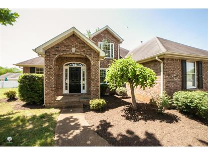 907 Harpeth River Ct Murfreesboro, TN MLS# 1939841