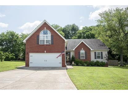 109 Mattingly Way Murfreesboro, TN MLS# 1941803