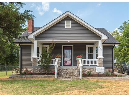 520 Elgin St Nashville, TN MLS# 1944518
