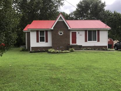 353 Marrell St, Gallatin, TN