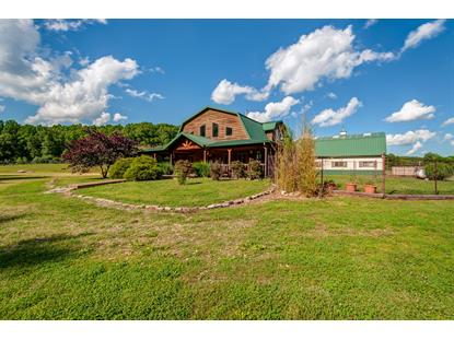 1653 Blue Buck Creek Rd, Duck River, TN
