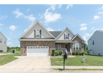 1709 Muirwood Blvd Murfreesboro, TN MLS# 1949656