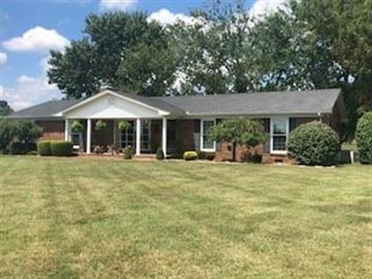 3509 Highway 231 North Shelbyville, TN MLS# 1953816