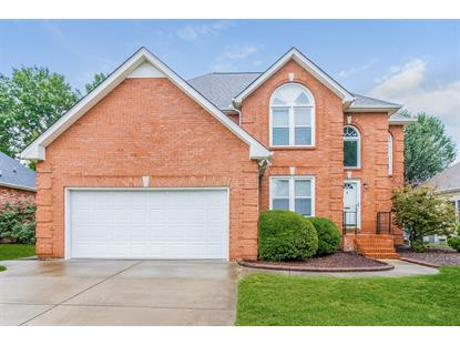 135 White Cloud Trl Murfreesboro, TN MLS# 1960141