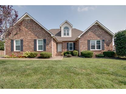 1834 Bridget Dr Murfreesboro, TN MLS# 1961539