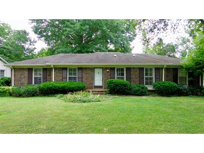 2936 Kinwood Dr Antioch, TN MLS# 1962242