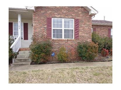 3169 Crosswind Court, Clarksville, TN