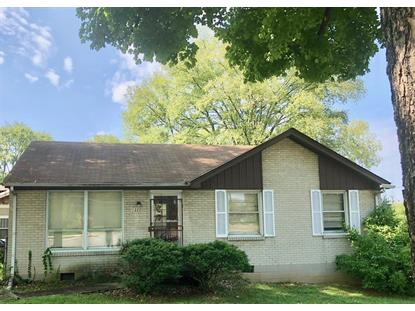 1220 N 5Th St Nashville, TN MLS# 1965269