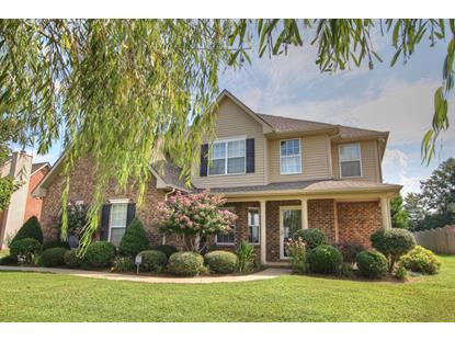 1114 Harvest Grove Blvd Murfreesboro, TN MLS# 1968290