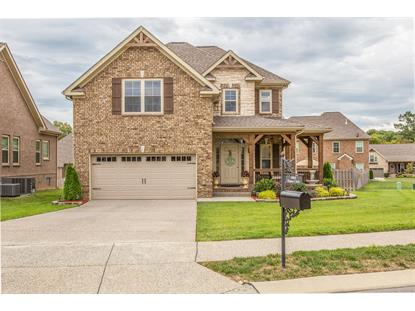 8004 Ragusa Cir Spring Hill, TN MLS# 1969166