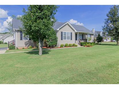 5918 Crab Apple Ln Murfreesboro, TN MLS# 1969499