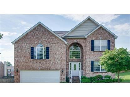 4003 Timber Ridge Ct Mount Juliet, TN MLS# 1971229