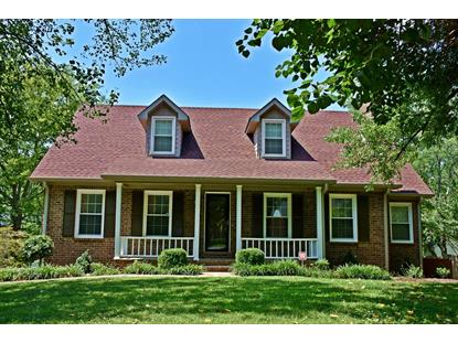 2311 Crown Hill Dr Murfreesboro, TN MLS# 1977533