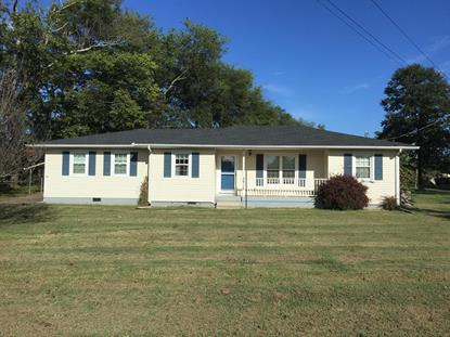 2912 Midland Rd Shelbyville, TN MLS# 1981144