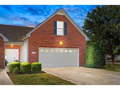 3824 Harvest Ridge Clarksville, TN MLS# 1982142