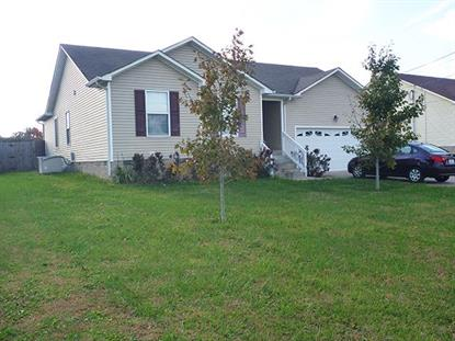 313 Grant Ave. Oak Grove, KY MLS# 1984269