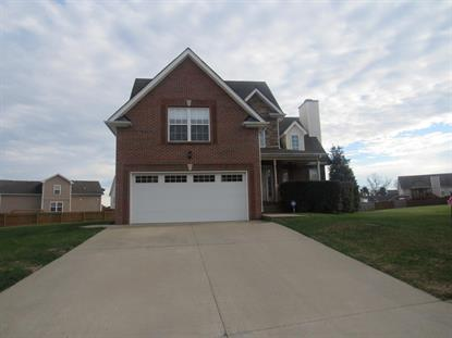 1336 Southwood Ct Clarksville, TN MLS# 1984564