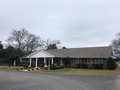 2320 Highway 41A South Shelbyville, TN MLS# 1988617