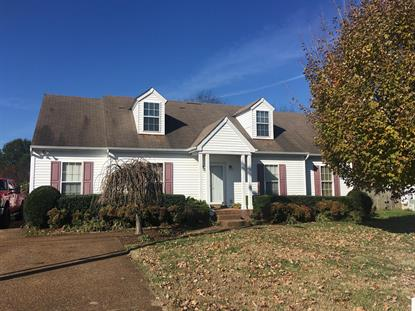 2851 Sutherland Dr Thompsons Station, TN MLS# 1989210