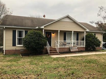 306 Southview Dr Shelbyville, TN MLS# 1990375