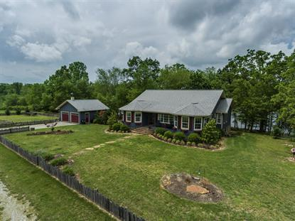 399 Bunkhouse Rd Spencer, TN MLS# 1990602