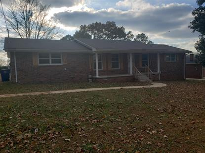 106 Wade Dr Shelbyville, TN MLS# 1990664