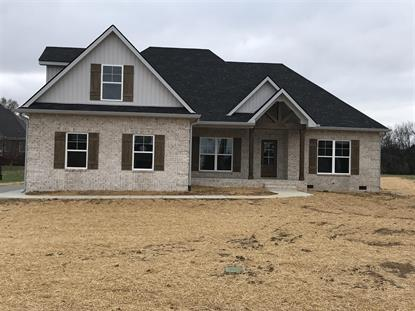 312 Honeysuckle Lane Shelbyville, TN MLS# 1991240