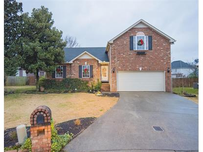 2527 Claymore Run Murfreesboro, TN MLS# 1993848