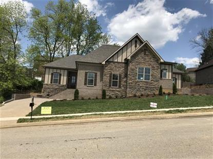 164 Cobbler Cir #90 Hendersonville, TN MLS# 1994301