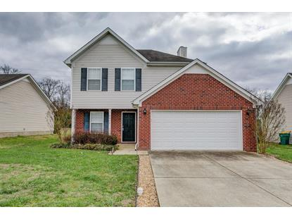 2010 Deer Valley Dr Spring Hill, TN MLS# 1994390