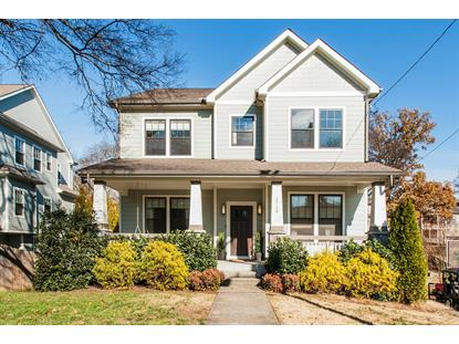 1716 Rosewood Ave Nashville, TN MLS# 1994503