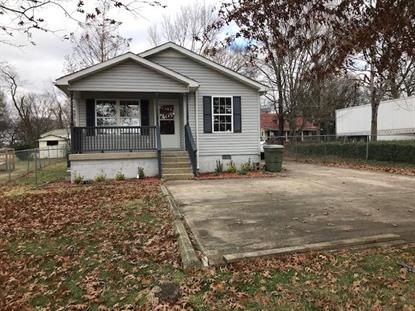 658 W Eastland St Gallatin, TN MLS# 1994643