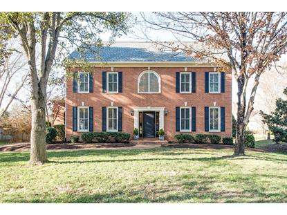 903 Thrasher Way Nashville, TN MLS# 1995190