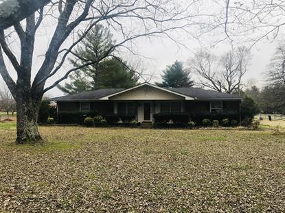 313 Old Jones Mill Rd La Vergne, TN MLS# 1995390