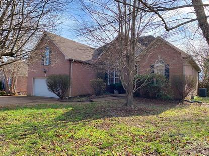 131 Huntington Pl Hendersonville, TN MLS# 1995418