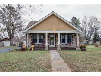 506 Kingwood Dr Murfreesboro, TN MLS# 1995512