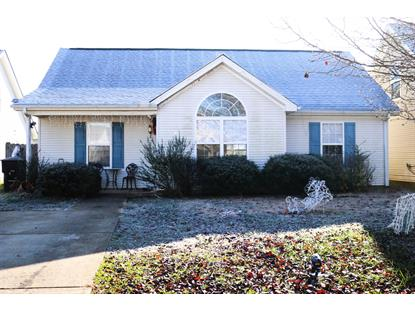 2755 Painted Pony Dr Murfreesboro, TN MLS# 1995552