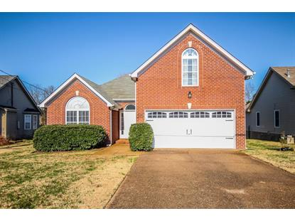 1022 Saddle Wood Dr Mount Juliet, TN MLS# 1995912