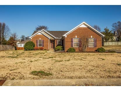 3309 Monoco Dr Spring Hill, TN MLS# 1996110
